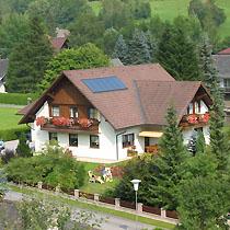 Haus Lechthaler - Aflenz Kurort